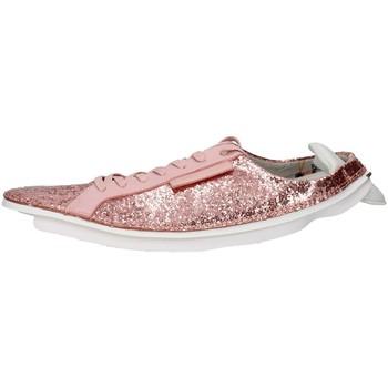 Cipők Női Rövid szárú edzőcipők Acbc SKSNEA266 PINK