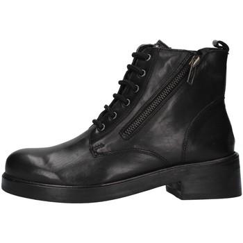 Cipők Női Csizmák Hl - Helen 503 BLACK