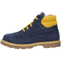 Cipők Női Magas szárú edzőcipők Balducci MATR1864 BLUE