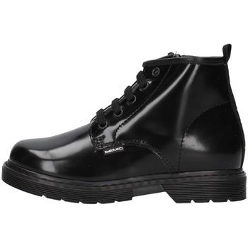 Cipők Lány Csizmák Balducci MATR1903 BLACK