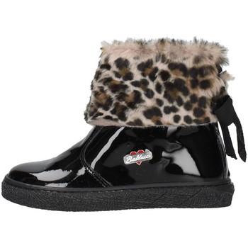 Cipők Lány Csizmák Balducci CSPO3653 BLACK