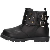 Cipők Lány Bokacsizmák Balducci MATR1863 BLACK