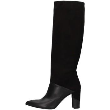 Cipők Női Városi csizmák Albano 1116 BLACK