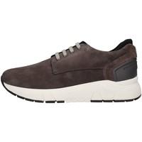 Cipők Férfi Rövid szárú edzőcipők Stonefly 212219 GREY