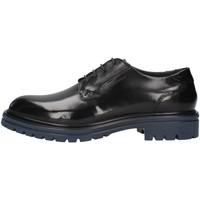 Cipők Férfi Oxford cipők Stonefly 212193 BLACK