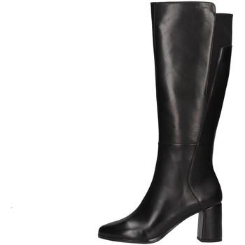 Cipők Női Városi csizmák Stonefly 211978 BLACK