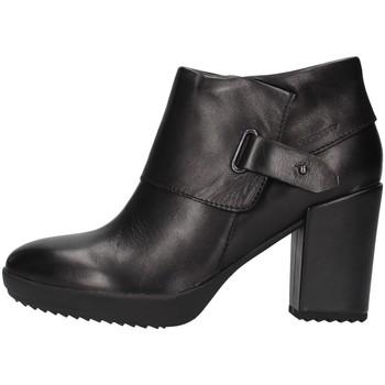 Cipők Női Bokacsizmák Stonefly 211940 BLACK