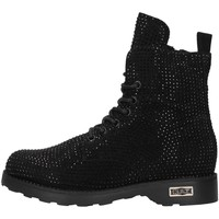 Cipők Női Csizmák Cult CLE104119 BLACK
