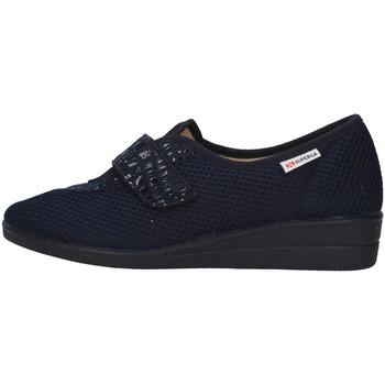 Cipők Női Oxford cipők Superga S10P540 BLUE