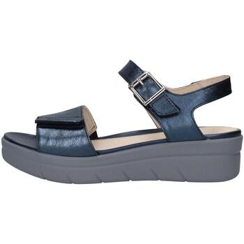 Cipők Női Szandálok / Saruk Stonefly 108232 BLUE