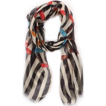 Textil kiegészítők Női Sálak / Stólák / Kendők Achigio' P8-1032 BEIGE