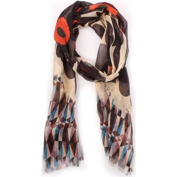Textil kiegészítők Női Sálak / Stólák / Kendők Achigio' P8-1039 BEIGE