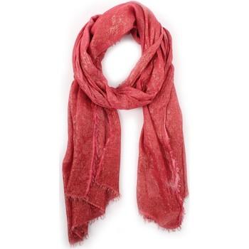 Textil kiegészítők Sálak / Stólák / Kendők Achigio' P8-5 RED