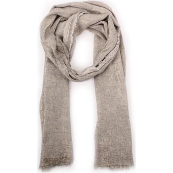 Textil kiegészítők Sálak / Stólák / Kendők Achigio' P8-5 GREY