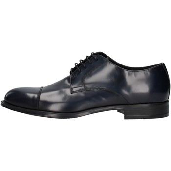 Cipők Férfi Oxford cipők Franco Fedele 6065 BLUE