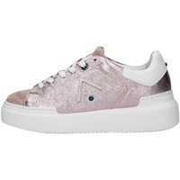 Cipők Női Rövid szárú edzőcipők Ed Parrish CKLDRO11 PINK