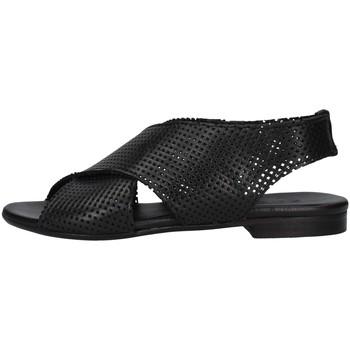 Cipők Női Szandálok / Saruk Zoe DAFFY064 BLACK