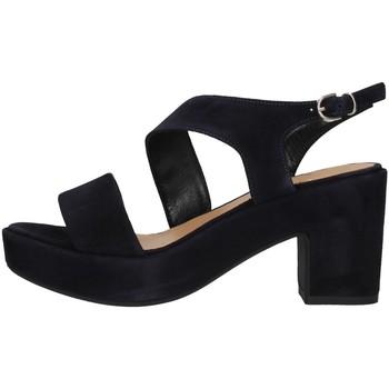 Cipők Női Szandálok / Saruk Tres Jolie 2661/G60 BLUE