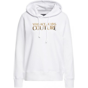 Ruhák Női Pulóverek Versace B6HVA70E Fehér