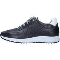 Cipők Férfi Rövid szárú edzőcipők Melluso U16233A BLUE
