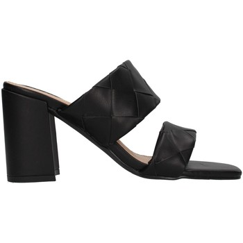 Cipők Női Papucsok Steve Madden DARE BLACK