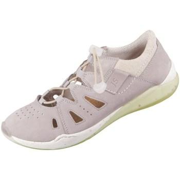 Cipők Női Oxford cipők & Bokacipők Josef Seibel Ricky 17 Szürke