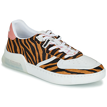 Cipők Női Rövid szárú edzőcipők Coach CITYSOLE COURT Sokszínű