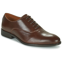 Cipők Férfi Oxford cipők Pellet ACHILLE Barna