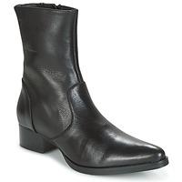 Cipők Női Bokacsizmák Betty London IANO Fekete