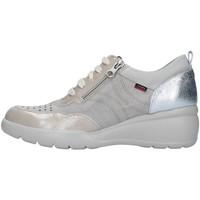 Cipők Női Rövid szárú edzőcipők CallagHan 28900 BEIGE