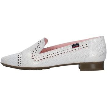 Cipők Női Mokkaszínek CallagHan 98961 GOLD