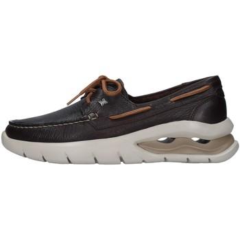 Cipők Férfi Vitorlás cipők CallagHan 47500 BROWN