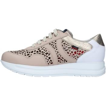 Cipők Női Rövid szárú edzőcipők CallagHan 40721 BEIGE
