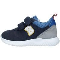 Cipők Fiú Rövid szárú edzőcipők Balducci MSPO3750B BLUE