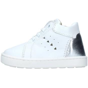 Cipők Lány Magas szárú edzőcipők Balducci CITA4607 WHITE