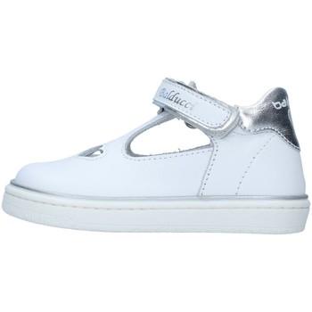 Cipők Lány Rövid szárú edzőcipők Balducci CITA4550B WHITE