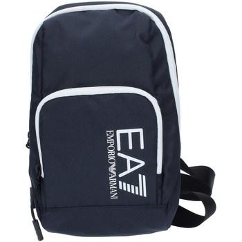 Táskák Válltáskák Emporio Armani EA7 275970 BLUE