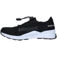 Cipők Fiú Rövid szárú edzőcipők Blauer S1ANDY01/KNI BLACK