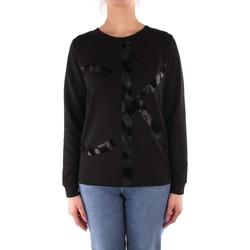 Ruhák Női Pulóverek Calvin Klein Jeans K20K202905 BLACK