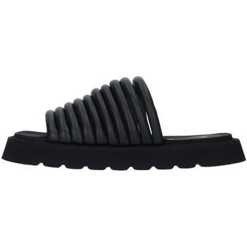 Cipők Női Papucsok Bruno Bordese BOSRIN BLACK