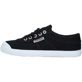 Cipők Női Rövid szárú edzőcipők Kawasaki K192495 BLACK