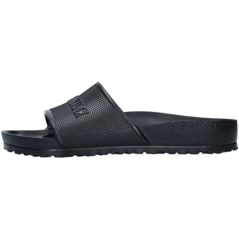 Cipők Férfi strandpapucsok Birkenstock 1015398 BLACK