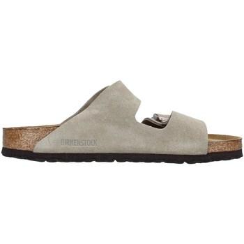 Cipők Papucsok Birkenstock 951303 BEIGE