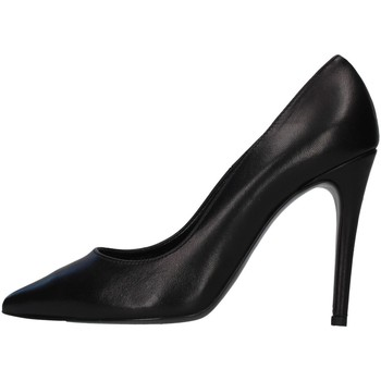 Cipők Női Félcipők Paolo Mattei 1400 BLACK