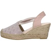 Cipők Női Szandálok / Saruk Vidorreta 05500 PINK
