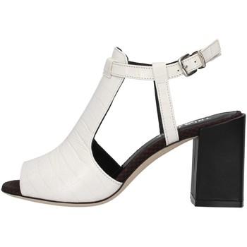 Cipők Női Szandálok / Saruk Tres Jolie 2025/BUY WHITE