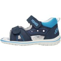 Cipők Fiú Szandálok / Saruk Primigi 5365300 LIGHT BLUE