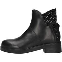 Cipők Női Bokacsizmák Hl - Helen 402 BLACK