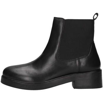 Cipők Női Bokacsizmák Hl - Helen 400 BLACK
