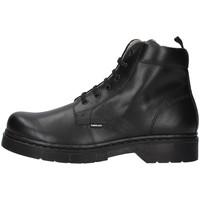 Cipők Fiú Csizmák Balducci RAY1800 BLACK